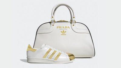 This Designer Reworked The Prada x adidas Superstar And We've Loving It