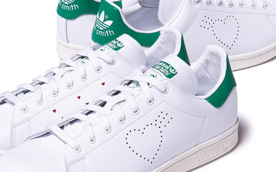 stan smith vs nike air force 1