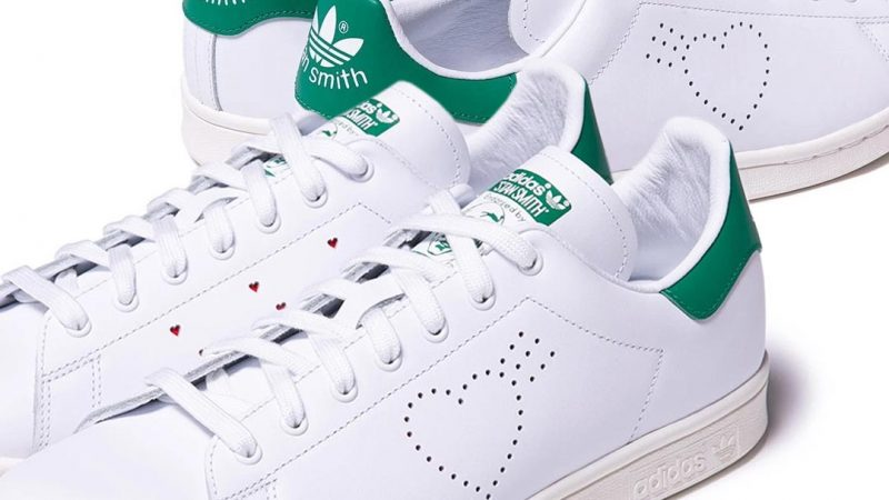 The Human Made x adidas Stan Smith Gets A Release Date | The ...