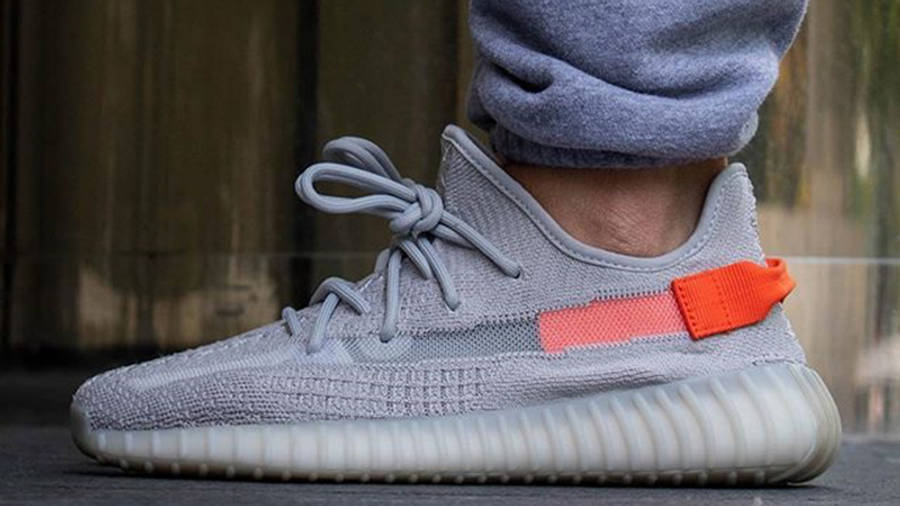 Yeezy Boost 350 V2 Tail Light | Where To Buy | FX9017 | The Sole ...