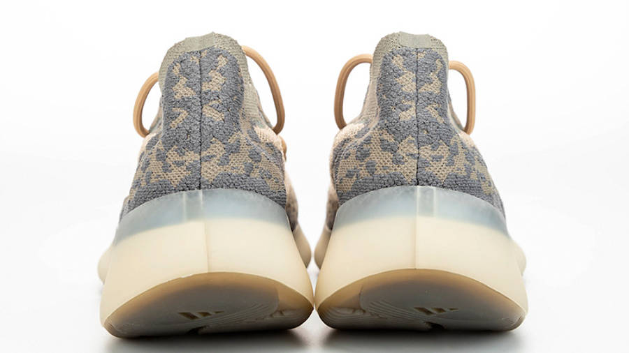 Yeezy Boost 380 Mist FX9764 back