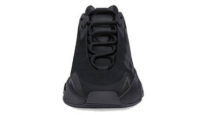 Yeezy Boost 700 MNVN Triple Black Front