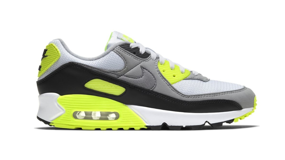 Shock Launch: Cop The Nike Air Max 90 OG