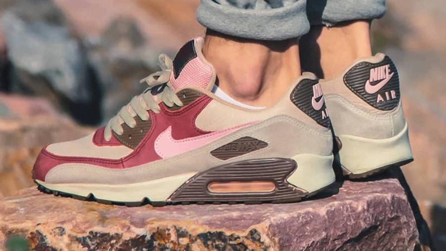 DQM x Nike Air Max 90 Bacon | Raffles & Where To Buy | The Sole ...