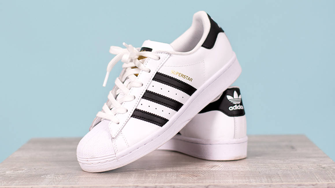 How Do adidas Superstars Fit And Are They True To Size? | The Sole ...