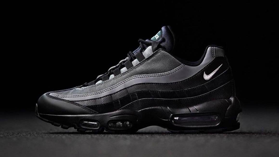 The Nike Air Max 95 Essential