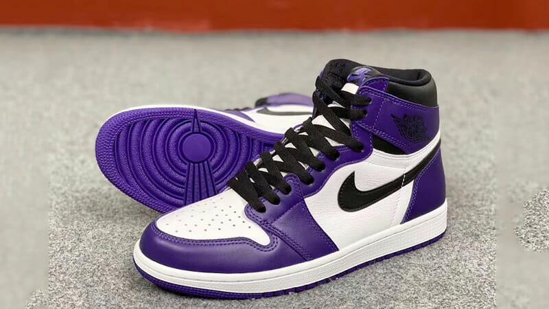 air jordan 1 high court purple 2.0