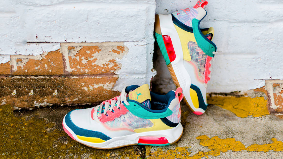 Latest Nike Jordan Air Max 200 Trainer Releases & Next Drops | The ...