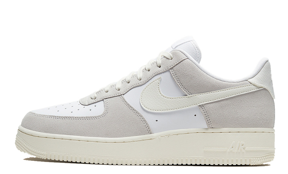 Nike Air Force 1 Low White : Nike