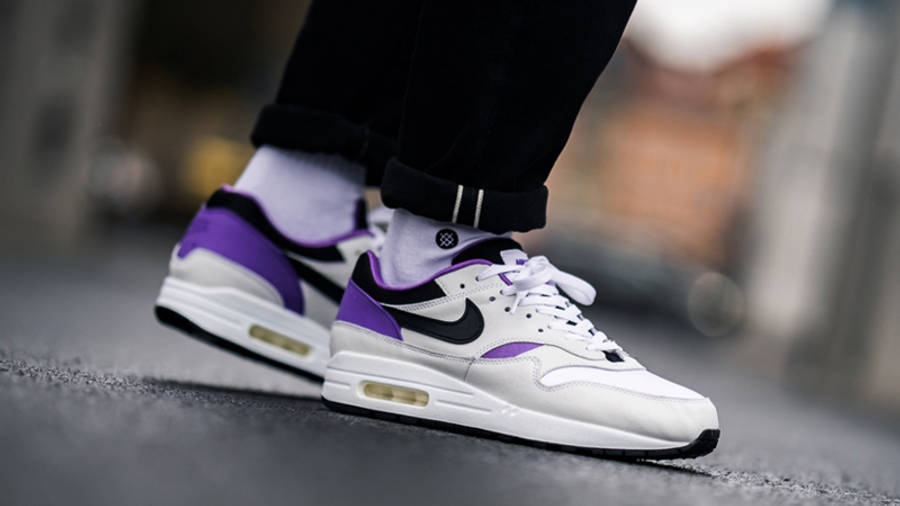 Nike Air Max 1 DNA Ch.1 Pack Purple Punch   Where To Buy   AR3863 ...