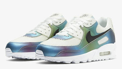 Nike Air Max 90 Bubble Pack White Front