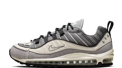 Nike Air Max 98 Inside Out Wolf Grey AO9380-002