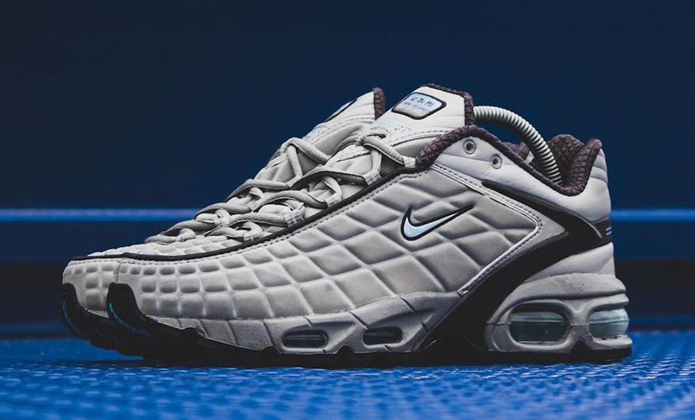 Opuesto Comiendo tifón  Nike Air Max Tailwind 5 SP Grey | Where To Buy | CQ8713-001 | The Sole  Supplier