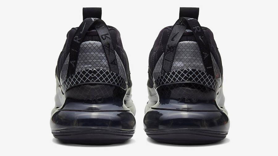 Nike MX 720-818 Black Back