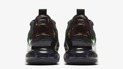 Nike MX-720-818 Black Magma CV1646-001 back
