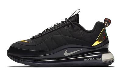 Nike MX-720-818 Black Magma CV1646-001