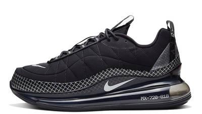 Nike MX 720-818 Black