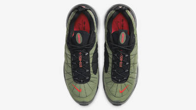 Nike MX 720-818 Cargo Khaki Middle