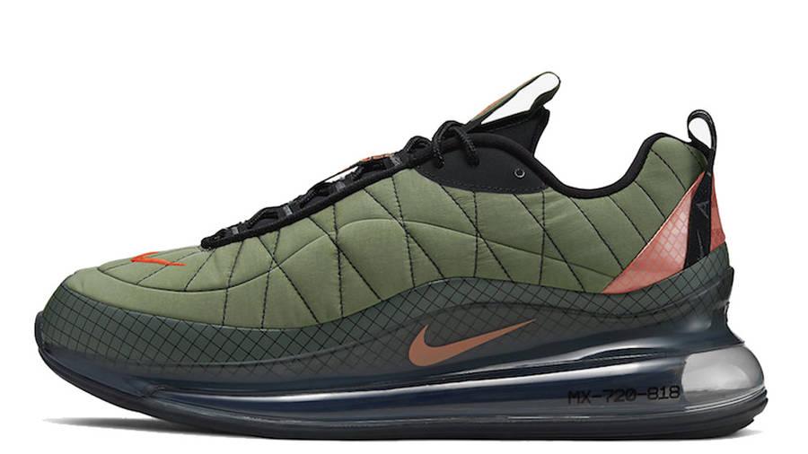 Nike MX 720-818 Cargo Khaki