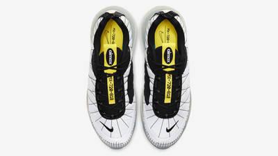 Nike MX 720-818 White Yellow Middle