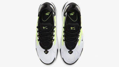 Nike Zoom 2K White Volt CW2372-101 middle
