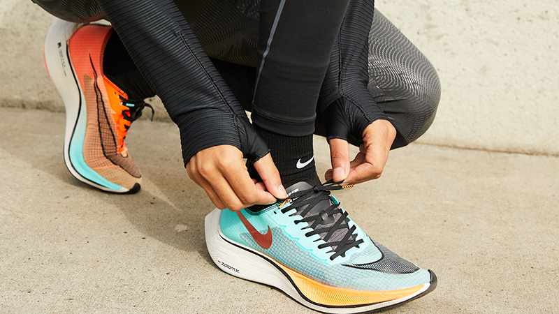 Nike Zoom Vaporfly Next Ekiden Where To Buy Cd4553 300 The Sole Supplier