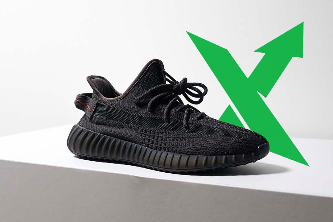 Here Are The 25 Top Selling Yeezys On
