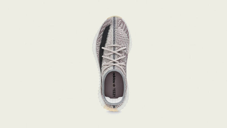Yeezy Boost 350 V2 Zyon middle
