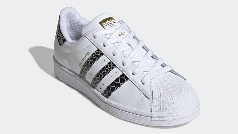adidas superstar reptile