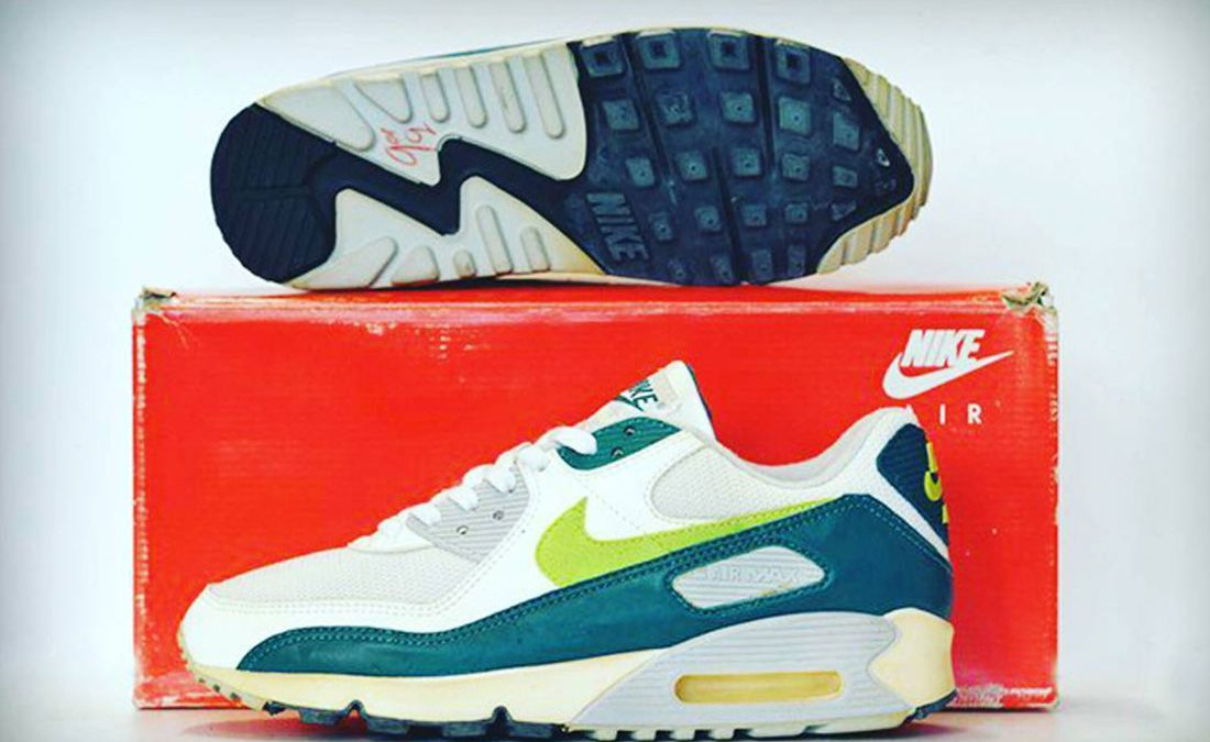 The 25 Best Nike Air Max 90s Of All Time | The Sole Supplier