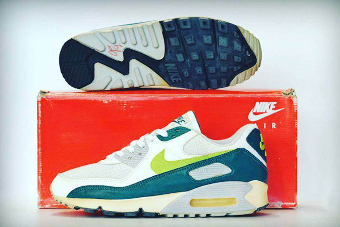 The 25 Best Nike Air Max 90s Of All