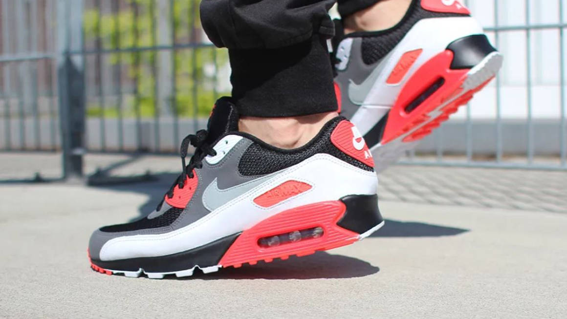 The 25 Best Nike Air Max 90s Of All Time   The Sole Supplier