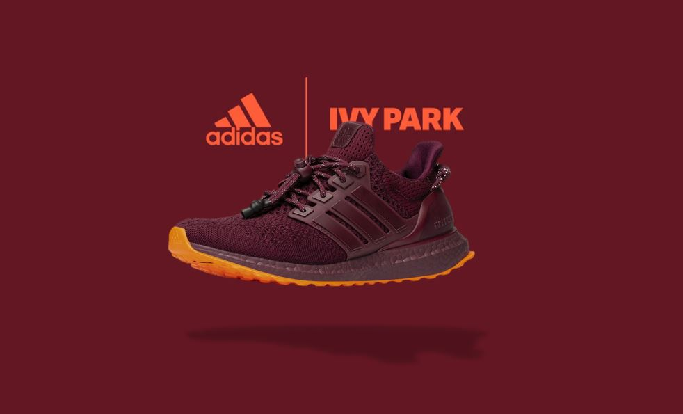 The Beyonce Ivy Park x adidas Ultra Boost Just Restocked at adidas ...