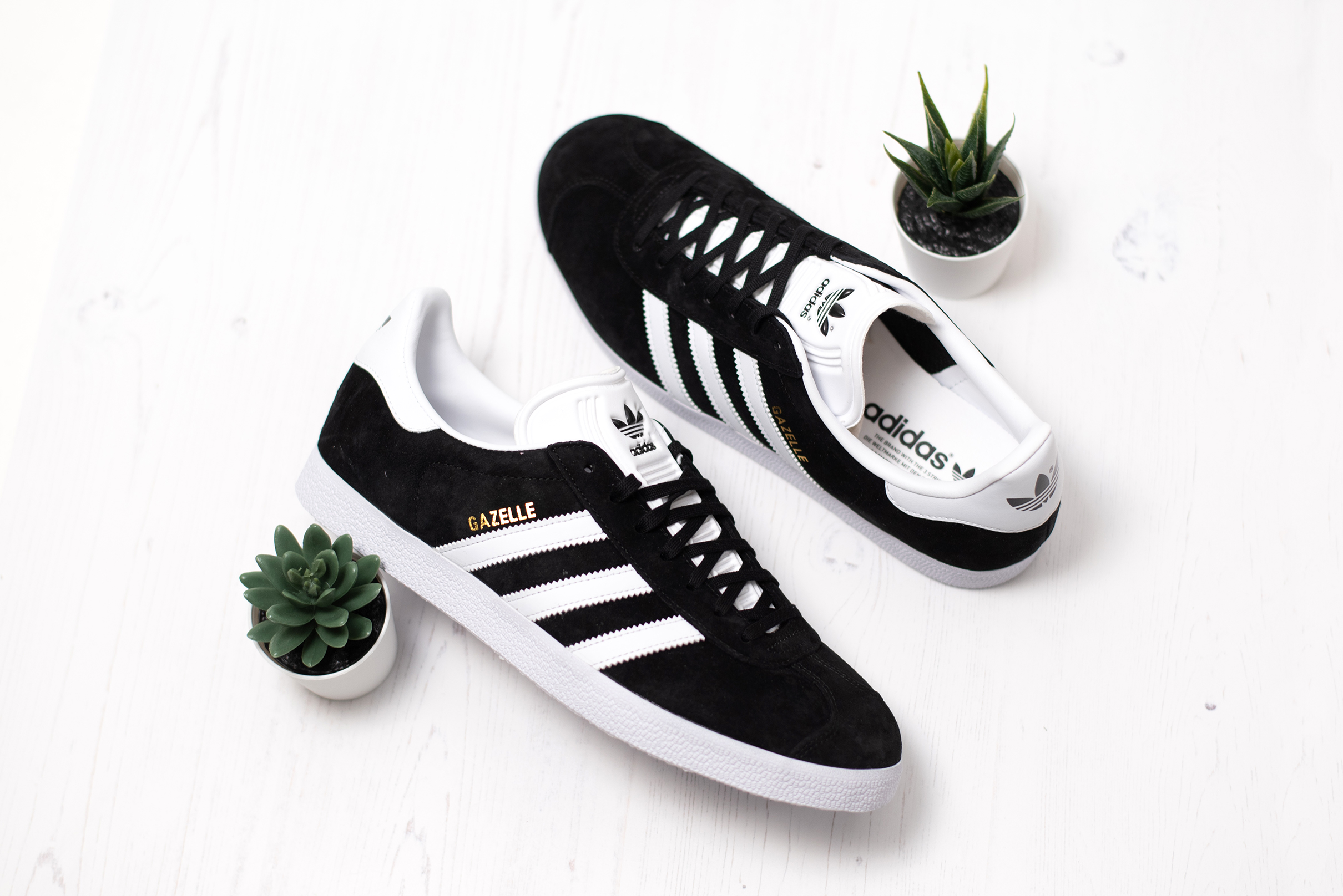 Menstruación entregar Como  How Does the adidas Gazelle Fit and is it True to Size? | The Sole Supplier