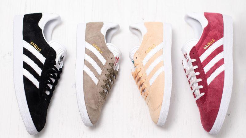 adidas gazelle very