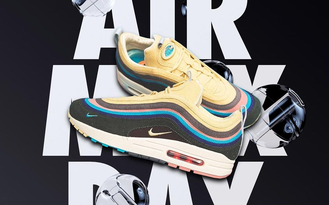 The Top 10 Air Max Day Sneakers Released From 2014 to Now