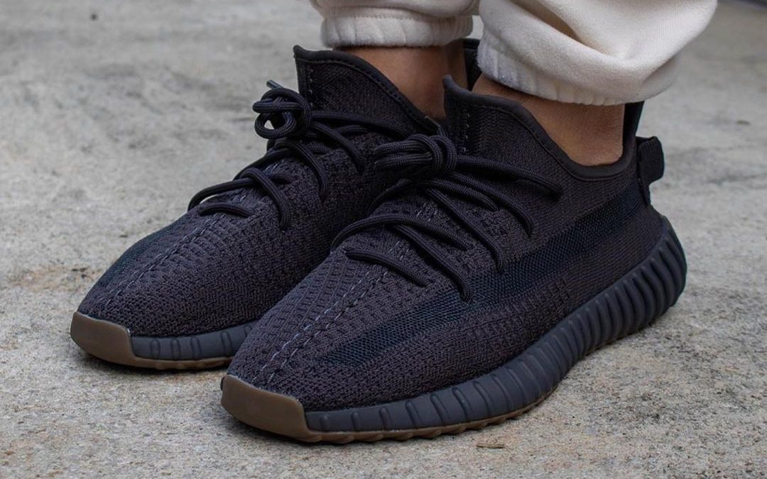 Release Reminder: Don't Miss the Yeezy Boost 350 V2
