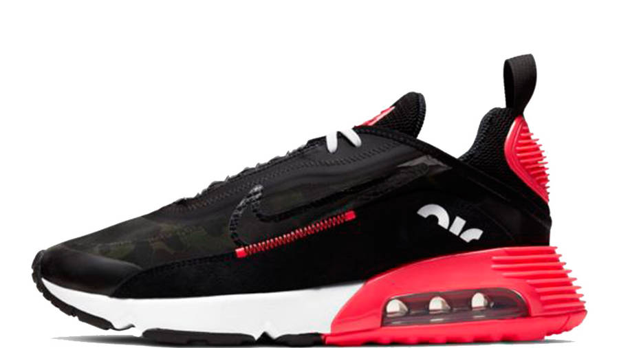 Nike Air Max 2090 Duck Camo CU9174-600