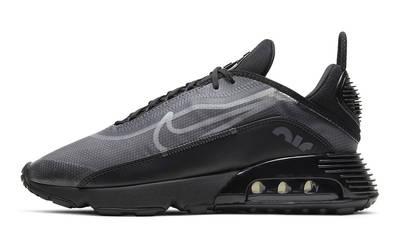 Nike Air Max 2090 Triple Black