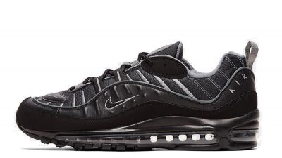 Latest Nike Air Max 98 Trainer Releases Next Drops The Sole