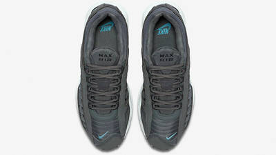 Nike Air Max Tailwind 4 Iron Grey CV1637-001 middle