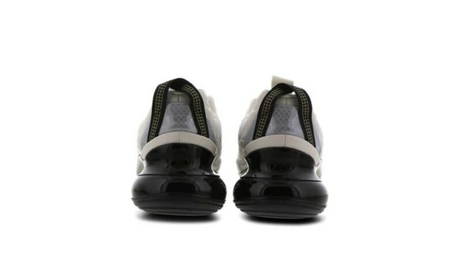 Nike MX-720-818 Beige Black CV1640-001 back