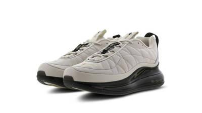 Nike MX-720-818 Beige Black CV1640-001 front