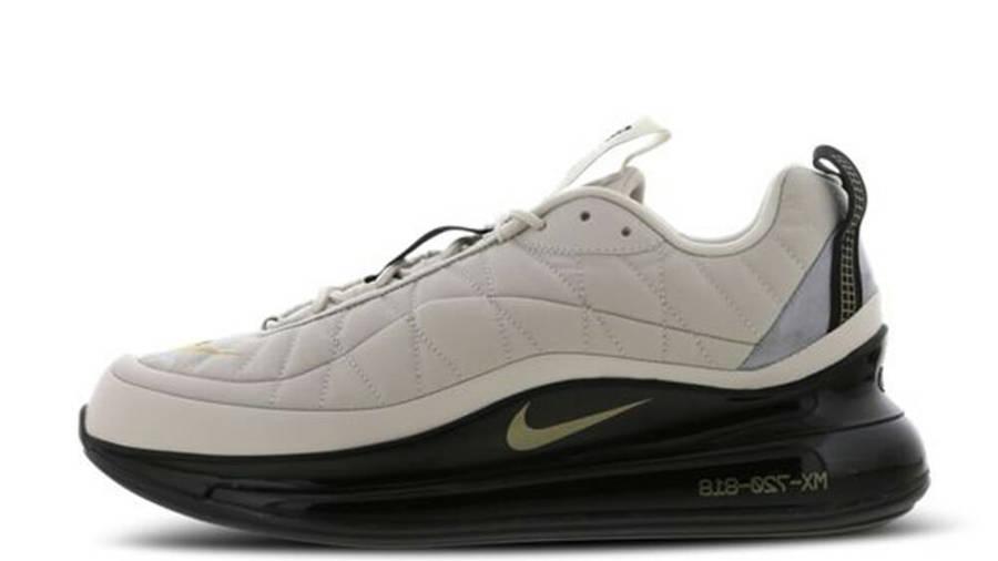 Nike MX-720-818 Beige Black CV1640-001