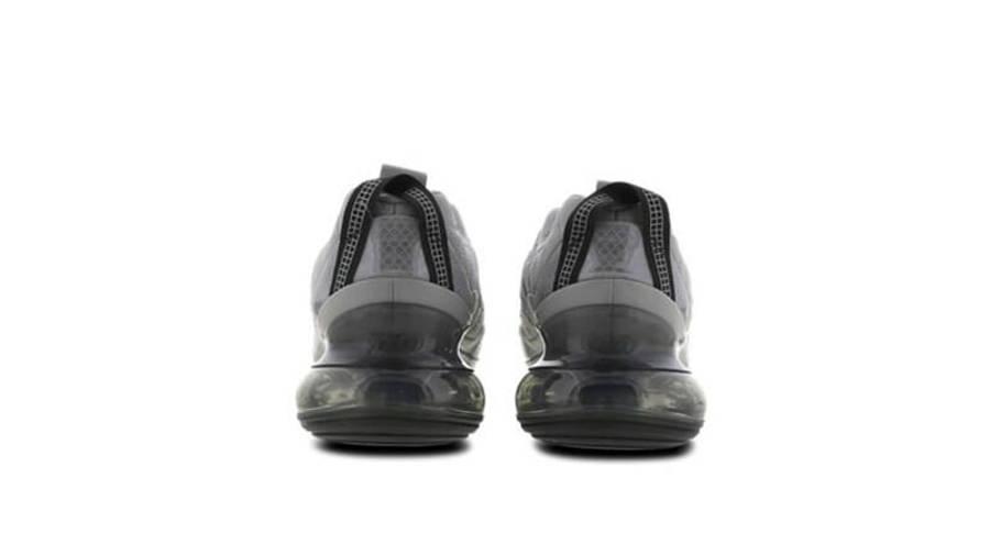 Nike MX-720-818 Grey Silver CV1640-002 back