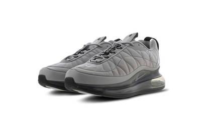 Nike MX-720-818 Grey Silver CV1640-002 front