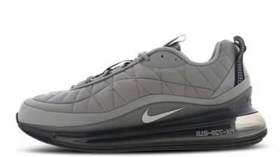 Nike MX-720-818 Grey Silver CV1640-002