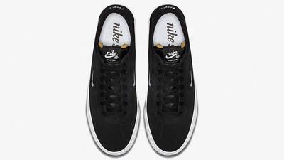 Nike SB Zoom Bruin Black White AQ7941-001 middle