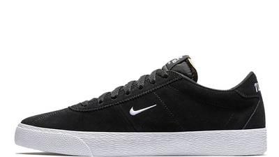 Nike SB Zoom Bruin Black White AQ7941-001