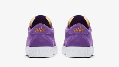 Nike SB Zoom Bruin Court Purple AQ7941-500 back
